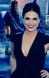 Un avatar de Noël pour Regina, Lena, Peter, Fanny et Kathlyn ? Regina11
