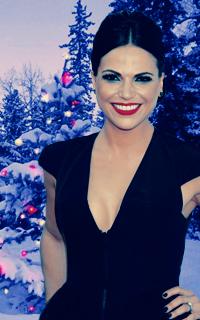 Un avatar de Noël pour Regina, Lena, Peter, Fanny et Kathlyn ? Regina12