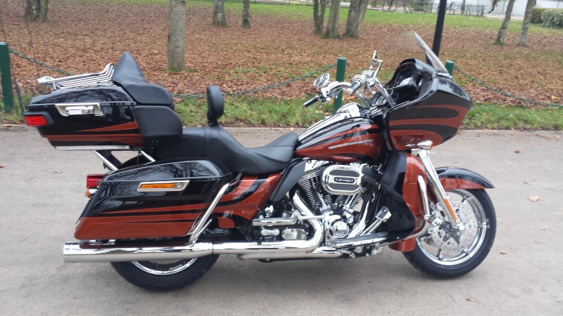 CVO Road Glide 2015 ! - Page 2 Galaxy21