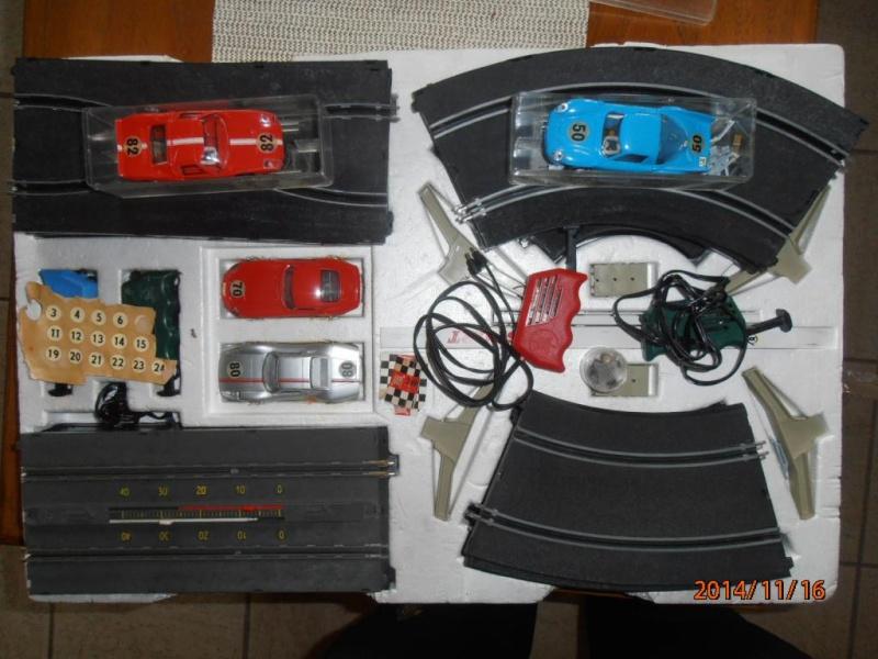 circuit 64 réf 3701 GT à vendre  cloturé! Pb160012