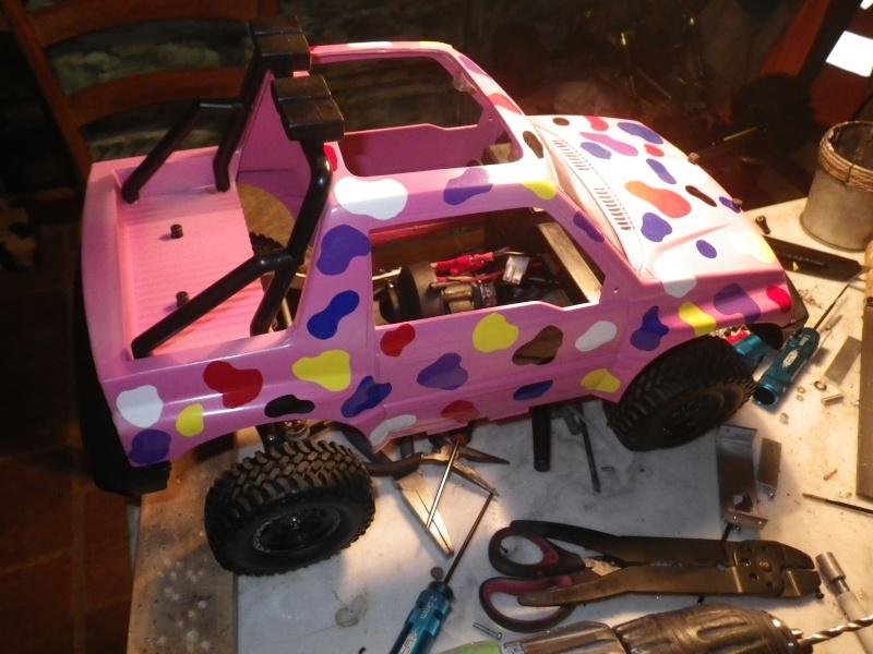 un nouveau jouet pour ma fille cette fois Imgp2724