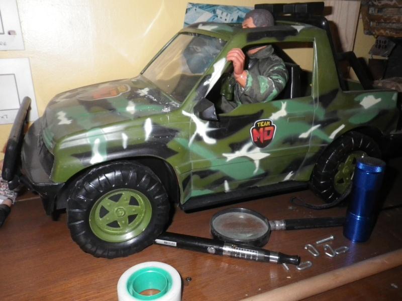 un nouveau jouet pour ma fille cette fois Imgp2725