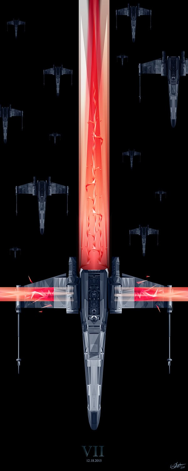 7 - Les posters de Star Wars The Force Awakens - Page 5 902dd110