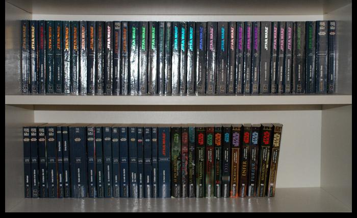 Collection n°113 : La bibliothèque de Papy Collec12