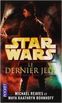 CHRONOLOGIE Star Wars - 3 : AN -19 à AN 4 Der-je10