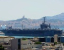 L'USS Harry S. Truman à Marseille Fb_img14