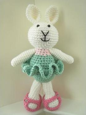 Vitrine des doudous Animaux A VOS CROCHETS  Bunny_10