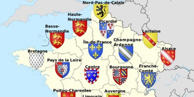 region Champagne Ardenne Lorraine Alsace: la choucroute au champagne Blason10