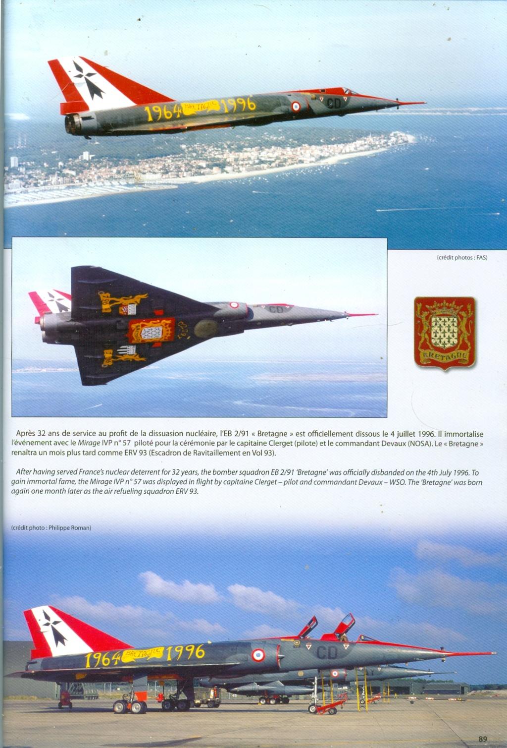 DECORATIONS SPECIALES des Aéronefs de la Défense. 1972 - 1999 00810_12