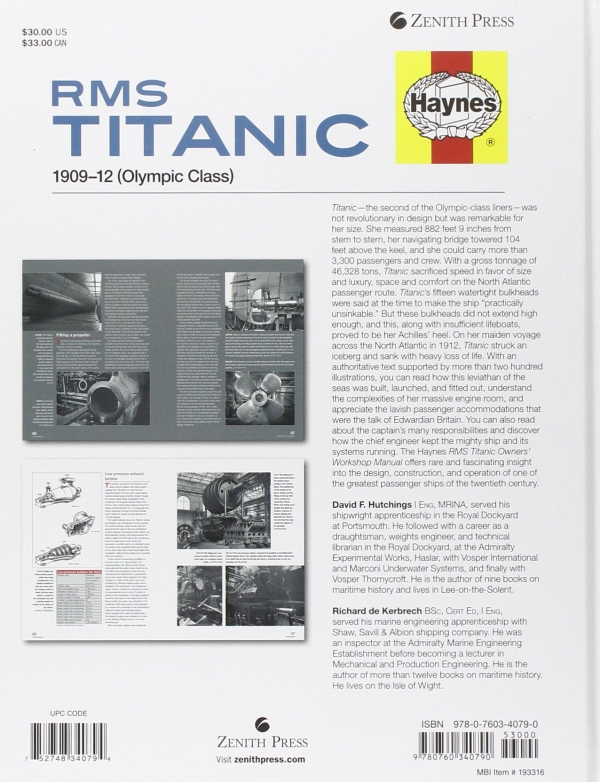 HAYNES Publishing 81zhq411