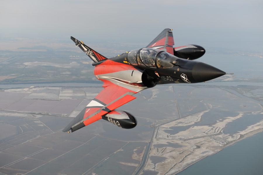 DECORATIONS SPECIALES des Aéronefs de la Défense.  2000 - 2011 Aaa_5112