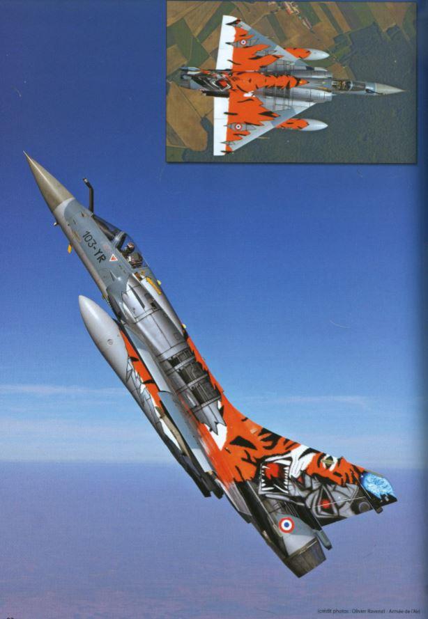 DECORATIONS SPECIALES des Aéronefs de la Défense.  2000 - 2011 Delta_16