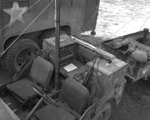 Jeep Willys - 1/8ème - Ed. Hachette - Construction par Glénans (Partie 2) Mmu2_g10