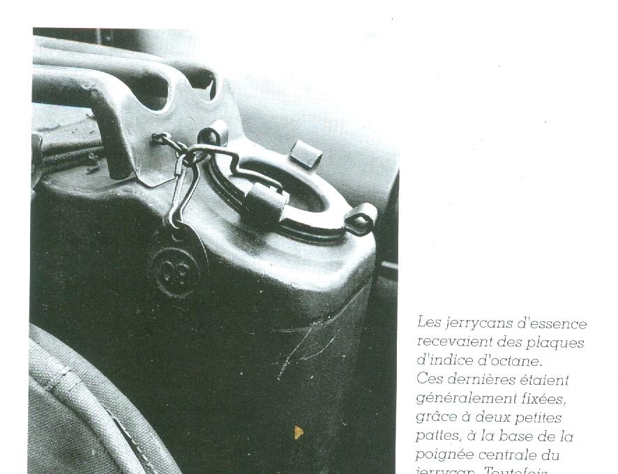 Jeep Willys - 1/8ème - Ed. Hachette - Construction par Glénans (Partie 2) - Page 5 Numzor12
