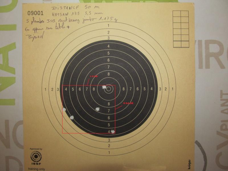 Tir de précision avec carabine plomb - Page 4 Img_2910