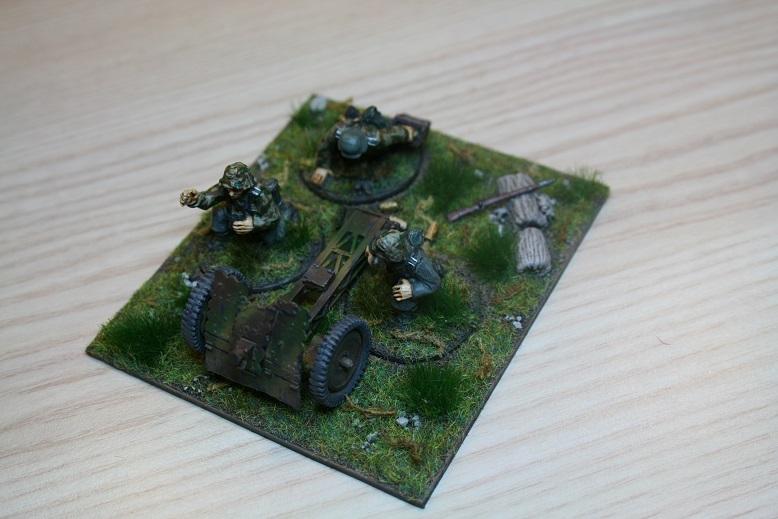 Mes grenadiers de la wehrmacht (Late) 115