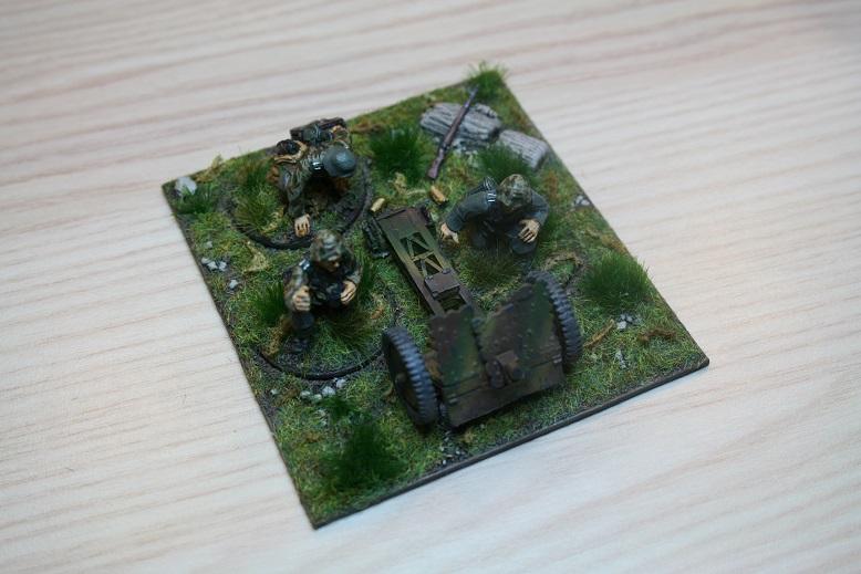 Mes grenadiers de la wehrmacht (Late) 214