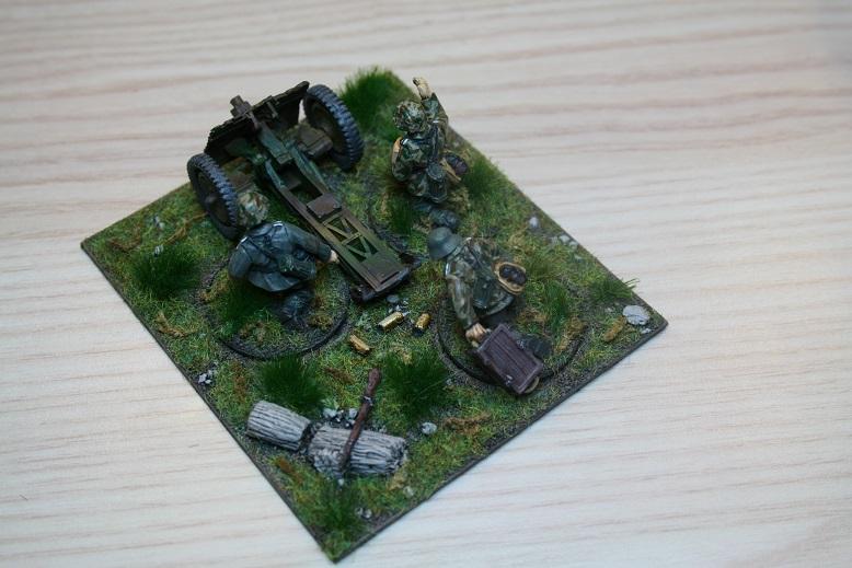 Mes grenadiers de la wehrmacht (Late) 314