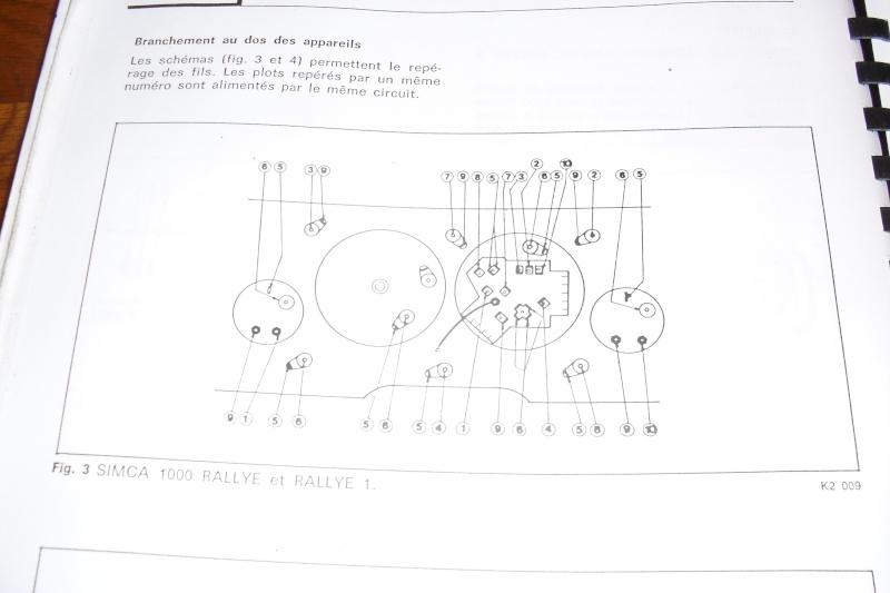 Simca 1000 a rallye ?? - Page 2 Sdc10612