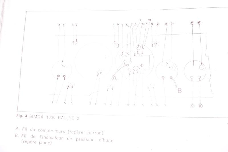 Simca 1000 a rallye ?? - Page 2 Sdc10616
