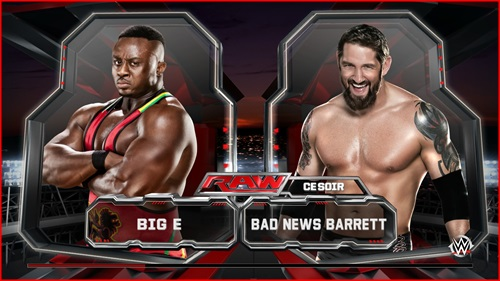 :: Carte #RAW00 Du 30/11 au 7/12 :: Big_e_10