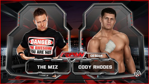 :: Carte #RAW00 Du 30/11 au 7/12 :: Miz_vs10