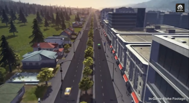 [Officiel] Cities: Skylines: Discussion générale Avenue10