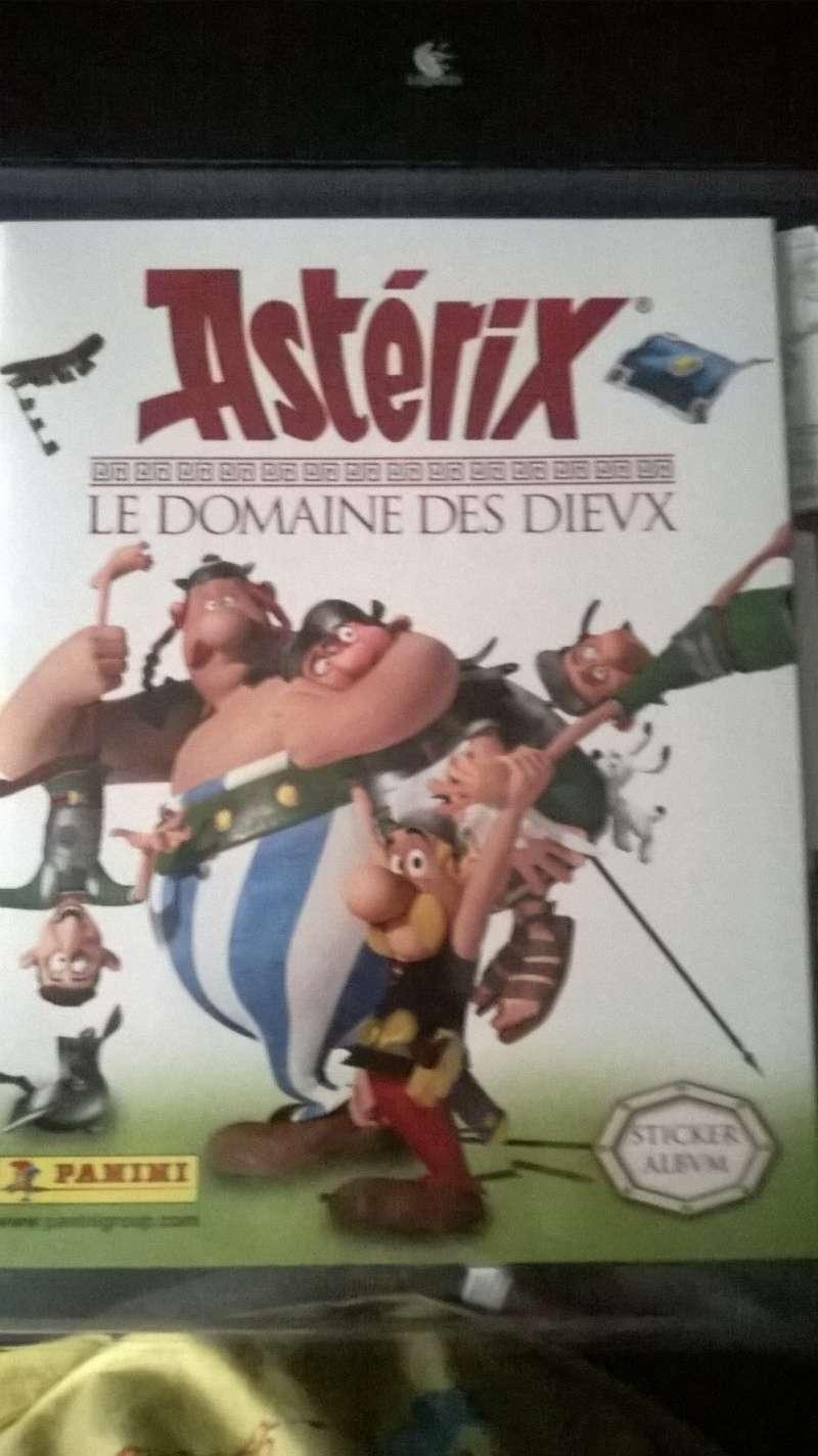 """Album Panini """"Le domaine des Dieux"""" 02/11/14 - Page 4 Wp_20110"""