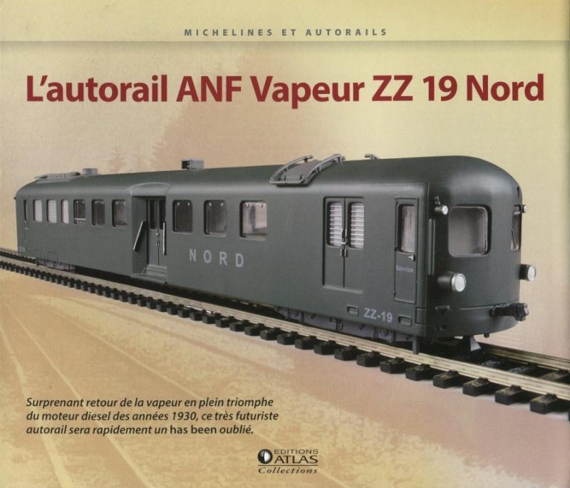 N° 35 L'Autorail ANF Vapeur ZZ 19 Nord Images10