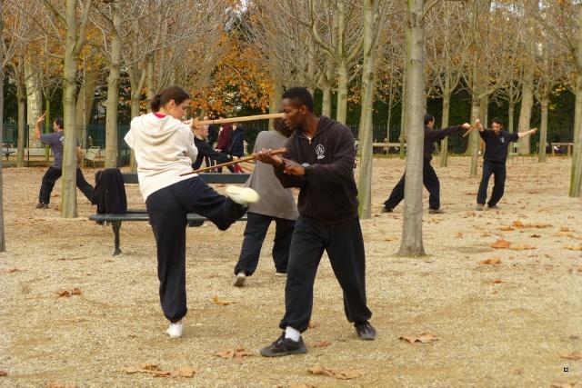 Choses vues dans le jardin du Luxembourg, à Paris - Page 3 Art_ma16