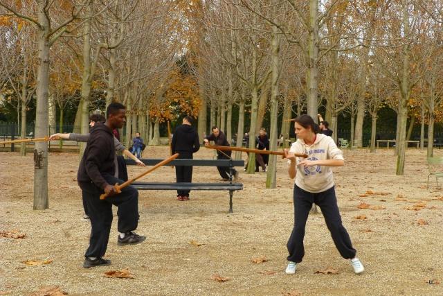 Choses vues dans le jardin du Luxembourg, à Paris - Page 3 Art_ma17