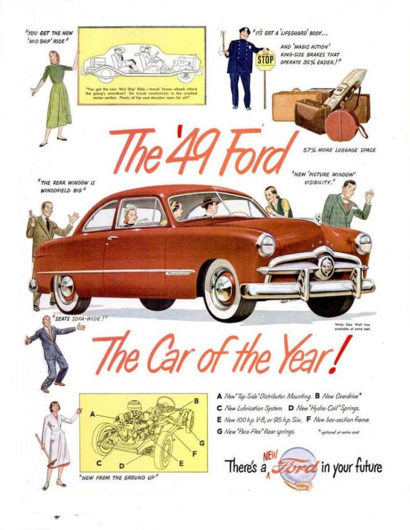 publicités vintage us  1949_f10