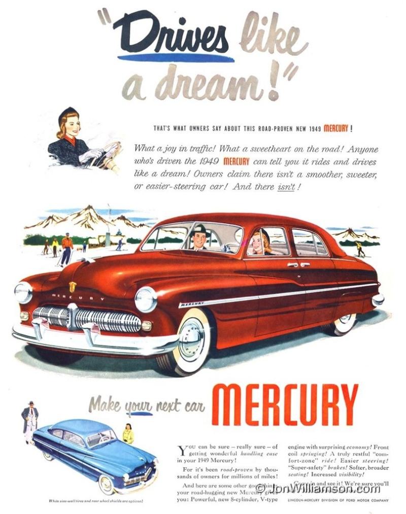 publicités vintage us  - Page 2 1949_m10