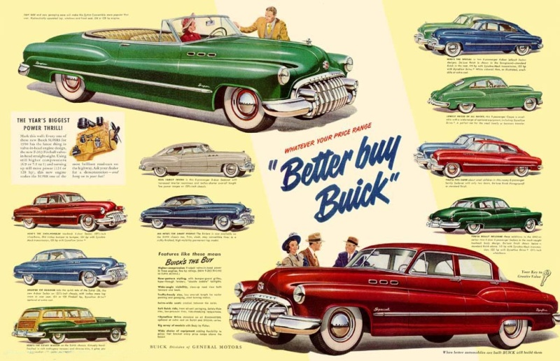 publicités vintage us  1950_b10