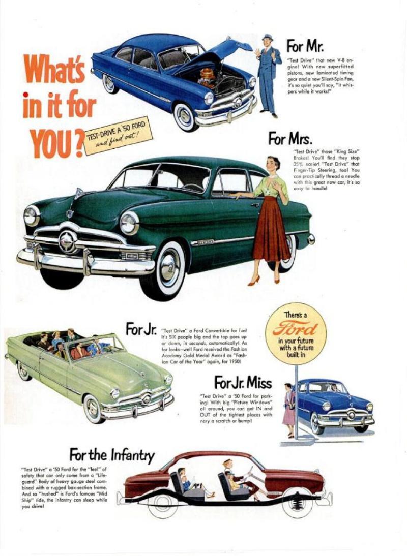 publicités vintage us  - Page 3 1950_f10