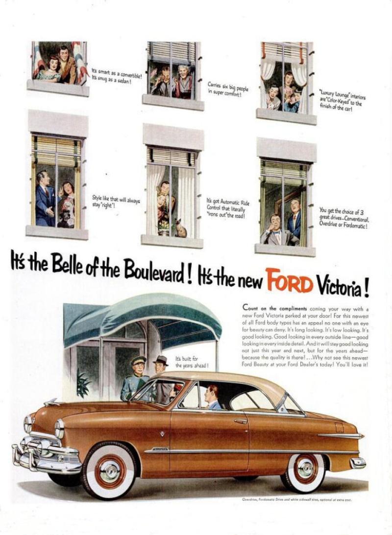 publicités vintage us  1951_f10