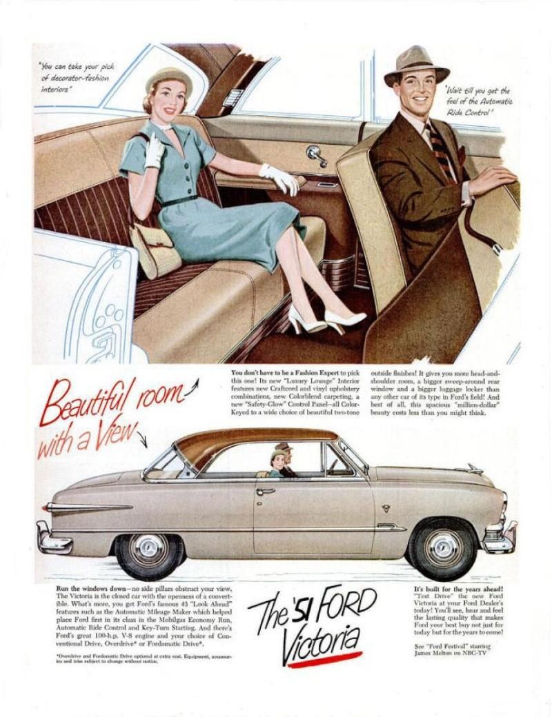 publicités vintage us  - Page 2 1951_f12