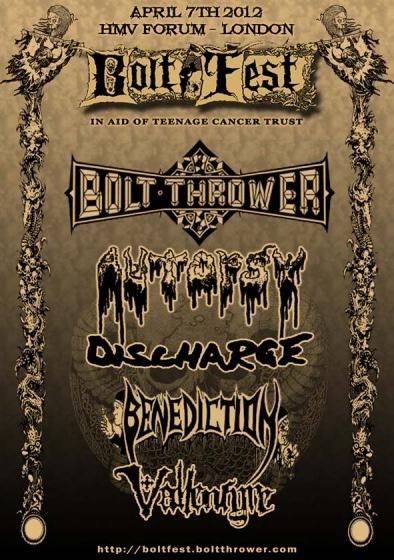 Boltfest - HMV Forum London (UK) April 07 - 2012 Boltfe10