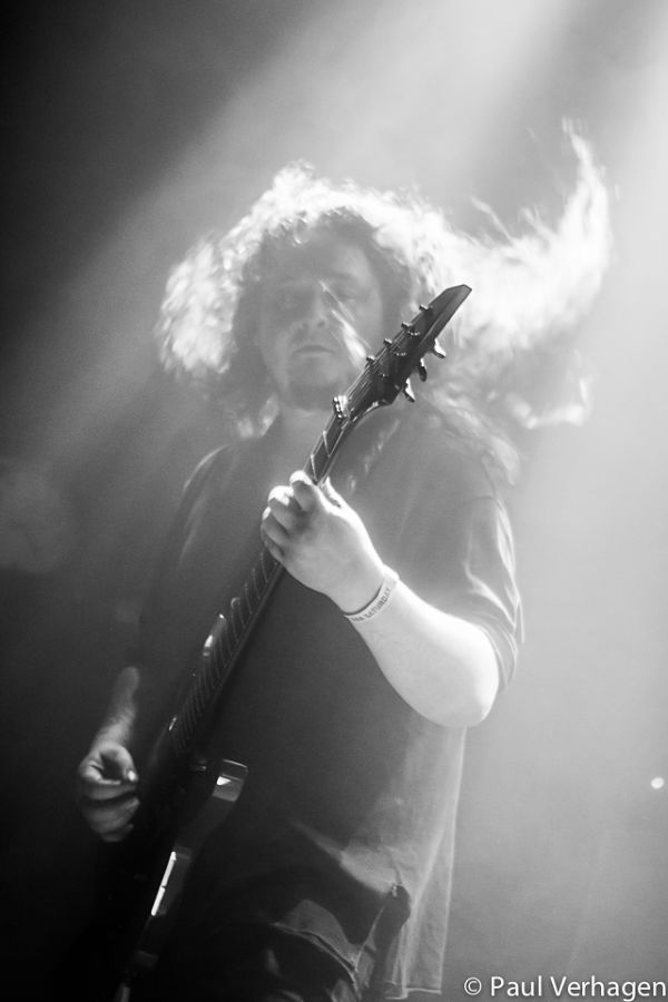 Neurotic Deathfest - 013 Tilburg (Holland) May 04 - 2013 Hamish15