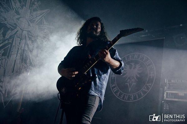 Hasselt - Muziekodroom (Belgium) October 05 - 2014 Hamish19