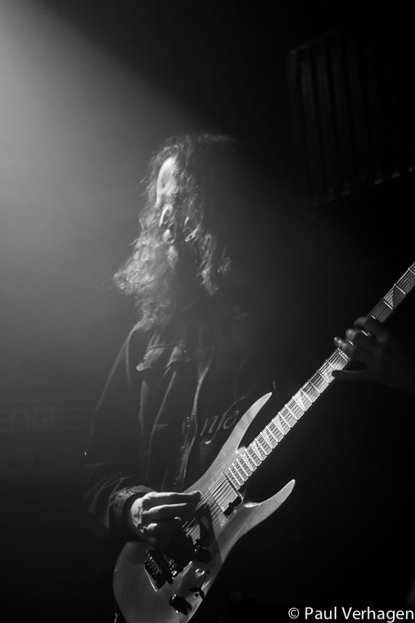 Neurotic Deathfest - 013 Tilburg (Holland) May 04 - 2013 Mully_14