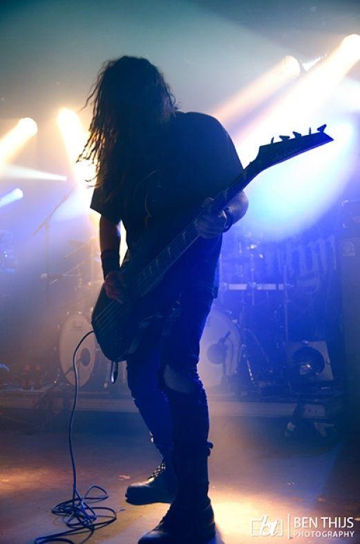 Hasselt - Muziekodroom (Belgium) October 05 - 2014 Scoot_20