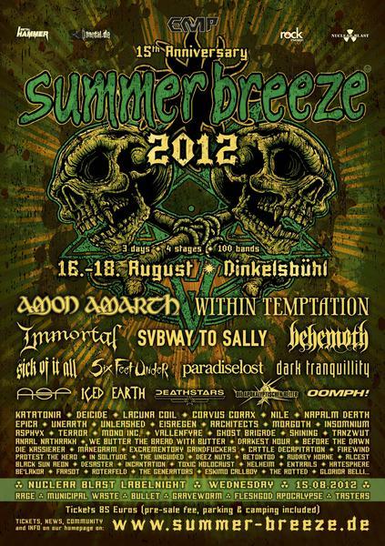 Summer Breeze - Dinkelsbühl (Germany) August 18 - 2012 Su_bre10