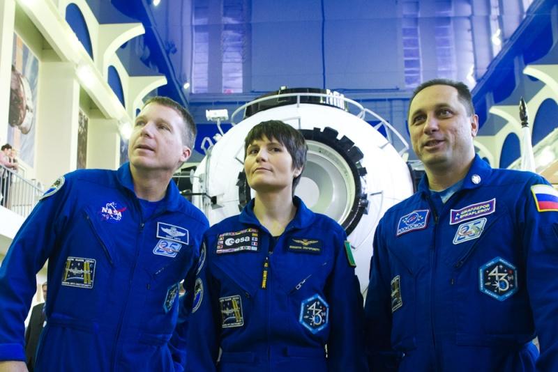 Lancement Soyouz FG / Soyouz TMA-15M - 23 novembre 2014 Soyuz_10