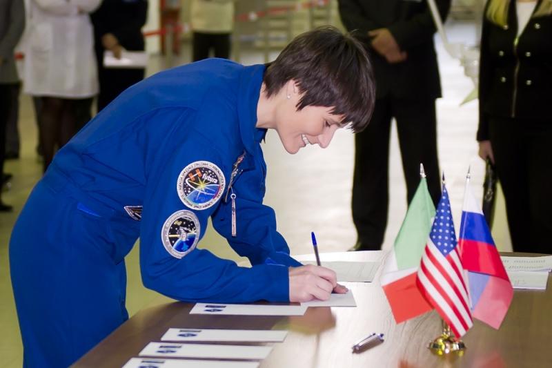 Lancement Soyouz FG / Soyouz TMA-15M - 23 novembre 2014 Soyuz_11