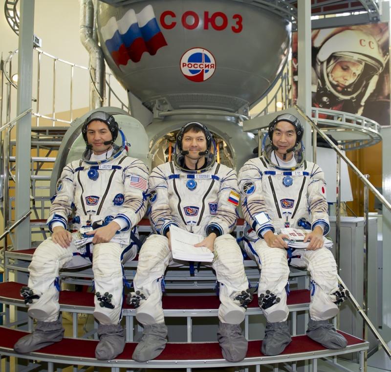 Lancement Soyouz FG / Soyouz TMA-15M - 23 novembre 2014 Soyuz_13
