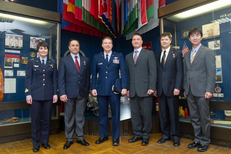 Lancement Soyouz FG / Soyouz TMA-15M - 23 novembre 2014 Soyuz_19