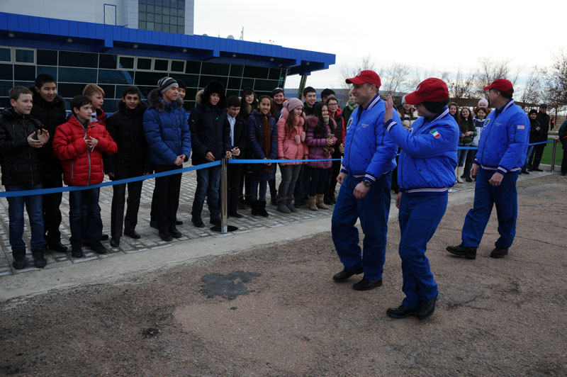 Lancement Soyouz FG / Soyouz TMA-15M - 23 novembre 2014 Soyuz_21