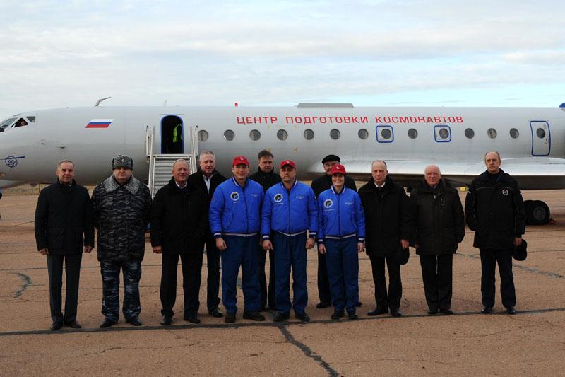 Lancement Soyouz FG / Soyouz TMA-15M - 23 novembre 2014 Soyuz_22