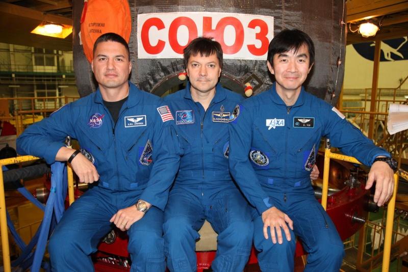 Lancement Soyouz FG / Soyouz TMA-15M - 23 novembre 2014 - Page 2 Soyuz_24